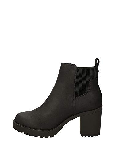 ONLY Damen Chelsea Boots schwarz38