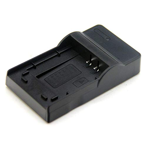 LC-E10 Quick Charger for Canon EOS 1100D 1200D 1300D Kiss X50 X70 X80 Rebel T3 T5 T6 T7 DSLR Camera