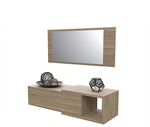 Muebles Recibidores de Entrada Modernos Marca Dormidán