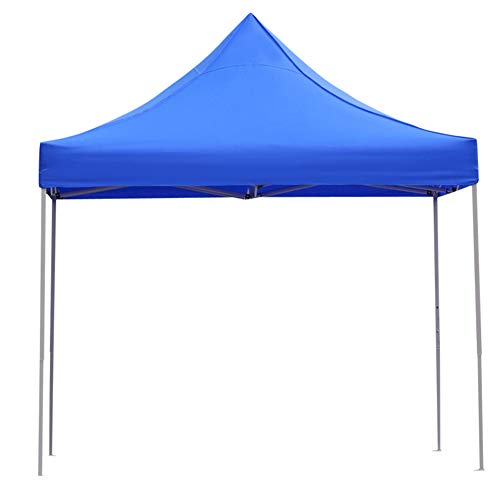 Shopps 3x3m Pop Up Gazebo, Premium Folding Waterproof with Telescopic Legs and Carry Bag Event Gazebo,for Patio Party Tent Waterproof BBQ Camping