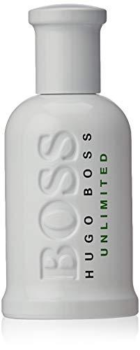 Hugo Boss Hb Boss Bottled Unlimited Edt 50ml