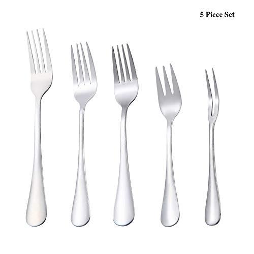 La Mejor Lista de Tenedores para bogavantes - solo los mejores. 7