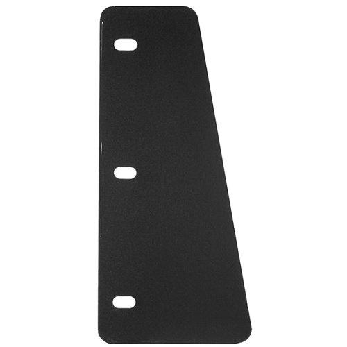 Wilson Jones Sheet Lifters, Durable Easy Flow I, 55 Gauge, Black, (W364-99) PACK OF 20
