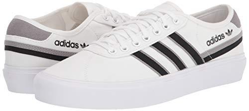 adidas adidas Originals Unisex Superstar Foundation Low-Top, Schwarz (Core Black/FTWR White/core Black), 50 EU