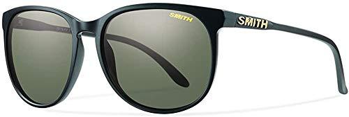 Smith Erwachsene MT Shasta 1993 Sonnenbrille/sportbrille, Poppy, L