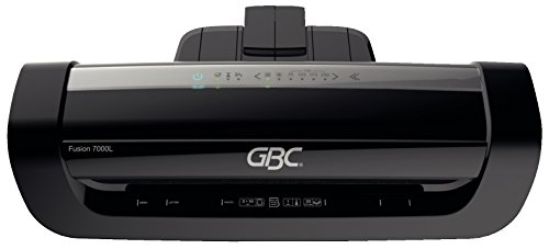 GBC Plastificadora Fusion 7000L A3