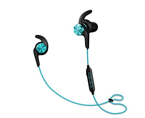 1MORE iBFree Bluetooth In-Ear Headphones with Microphone and Remote (Aqua Blue)