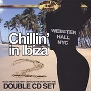 Chillin in Ibiza 2 by Various Artists
