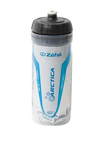 ZEFAL Arctica Bidón, isothermo, 550 ml, Blanco