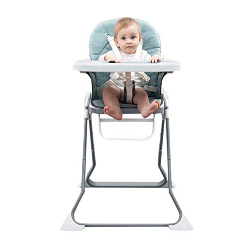 Best Buy! Portable Baby High Chair Infant Child Toddler Booster Nursery Furniture Folding Feeding Se...
