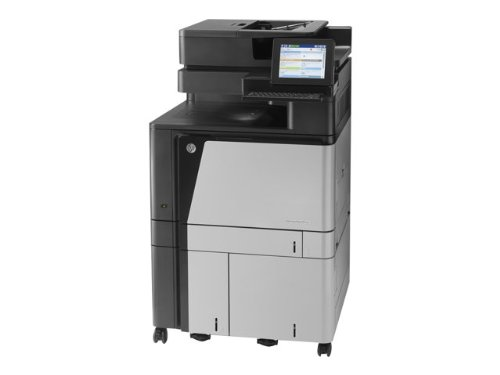 Best Review Of HP Color LaserJet Enterprise flow M880z+ NFC/Wireless Direct, 4100 Sheet Capacity