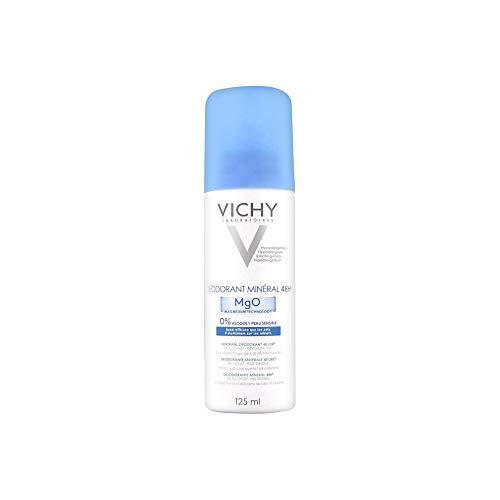 Vichy Deodorante Mineral 48 h, 125 ml
