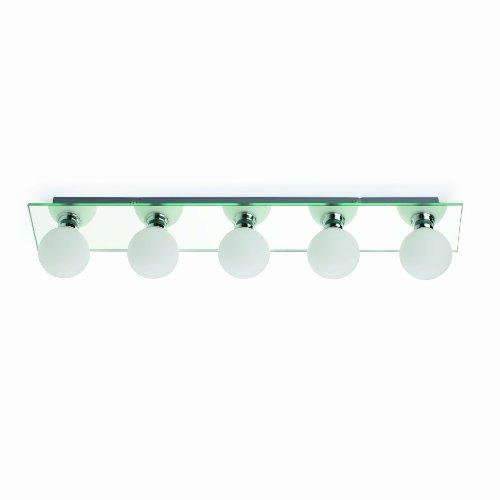 FARO BARCELONA 63009 Lass Lampe Applique Miroir