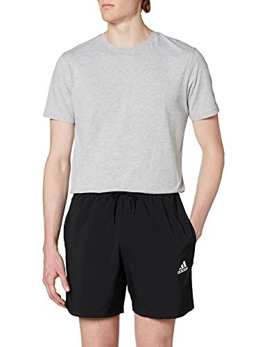adidas Essentials Chelsea Shorts Black/White L