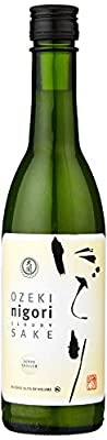 Ozeki Nigori Sake 375 ml