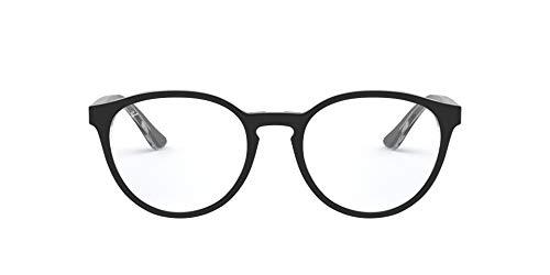 Ray-Ban RX5380-2034-50 Montature per Occhiali da Vista, Multicolore, 50.0 Unisex-Bambini