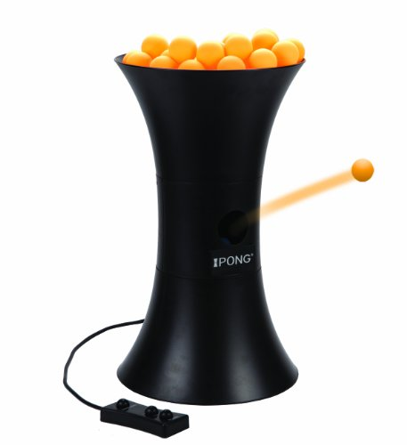 iPong Original Table Tennis Trainer Robot