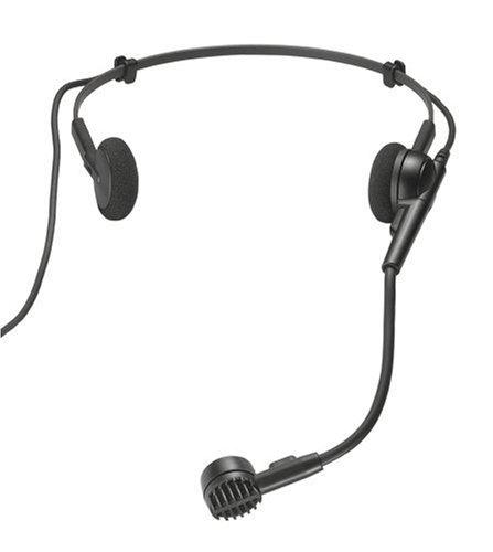 Audio-Technica PRO8HEX Micrófono dinámico hipercardioide de diadema Hi-ENERGY
