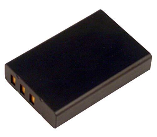 2-Power 1950mAh Li-Ion (3,7V) Kamera Ersetzt Akku für DB-43