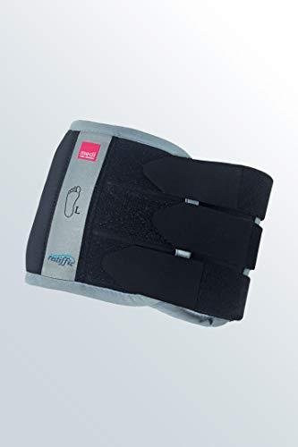 Restiffic Opaski na stopy dla zespołu niespokojnych nóg (RLS), leczenie bez i 30-dniowa gwarancja zwrotu pieniędzy (III)