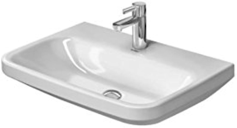 Med basin 65 cm Duravit Durastyle