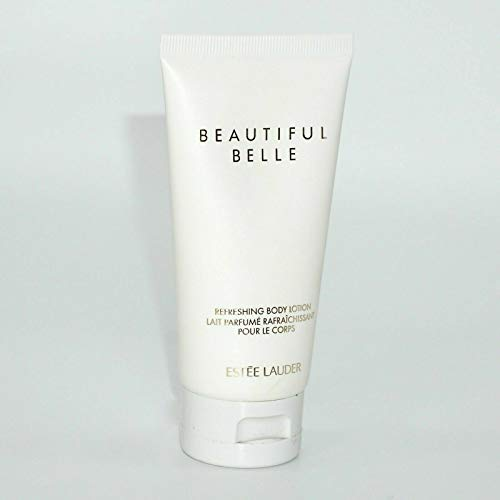 Estee Lauder Beautiful Belle Refreshing Body Lotion, 2.5 fl oz / 75 ml