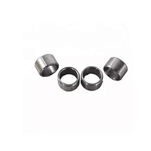 X4 Cylinder Head Alignment Dowel Pin Inserts In Block for 5.9L Cummins 89-02