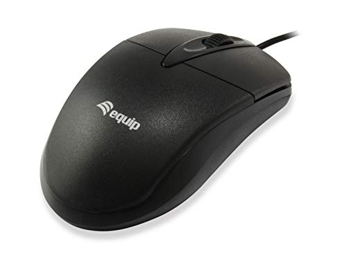 Equip Optical Desktop Mouse - 245102