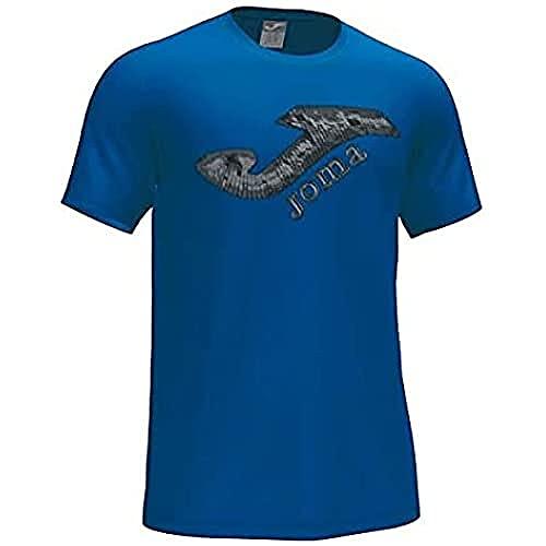 camicia uomo 700 Joma Marsella II - Maglietta da Uomo
