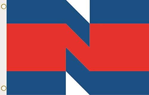 U24 vlag vlag Nieuwegein (Nederland) 90 x 150 cm