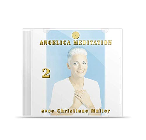 Angelica Meditation - CD Vol 2