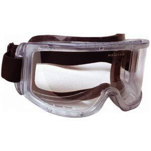 Gafas de seguridad de visión completa Hublux