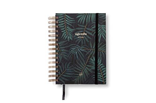 Agenda 'Jungle' Día Página 2019-2020