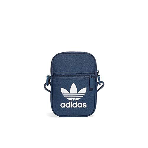 adidas GQ4167 FEST BAG TREF Sports backpack unisex-adult crew navy NS