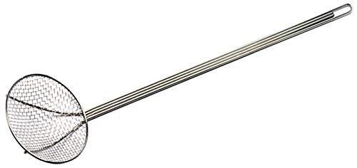 Bayou Classic 019691,4cm vernickelt Skimmer mit Schale Mesh 20,3