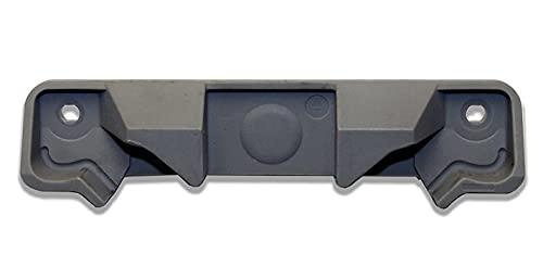 Schliessblech,T-G2 Verschluss aus Plastik bzw. Kunststoff Gegenstück für die Verriegelung von Velux Dachfenster oben