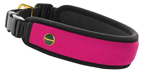 Niggeloh Hundehalsung Fashion, Größe S, Farbe Pink