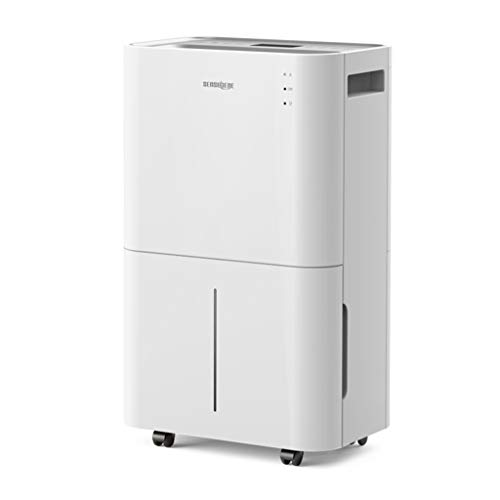 Dehumidifiers, Used in Medium-Sized Rooms, Home Basement bedrooms-More Stable Operation, Higher Energy, More Energy-efficient Dehumidification of The Whole House
