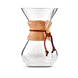 Image of CHEMEX Pour-Over Glass...: Bestviewsreviews