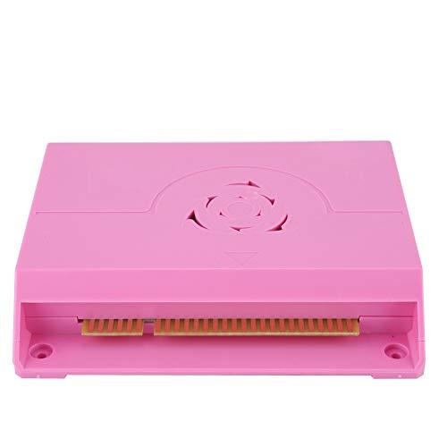 Xuzuyic Balancín de Jugadores Dobles de Uso Comercial/máquina de Juego/con Pantalla de Alta definición de núcleo A74 / Compatible con HDMI, Pantalla de Salida de Interfaz VGA, TV, Monitor, proyector