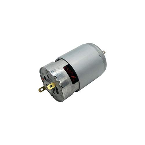 L-Yune,bolt 1pc 775 Micro Motor DC 12V 24V Variable Gear Motor 4000...