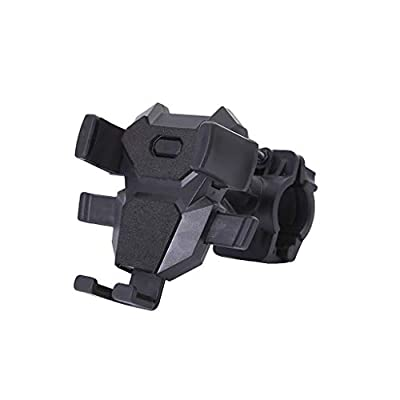 VonVonCo Mobile Phone Bracket for Bicycle Road Mountain Bike Navigation Cellphone Holder