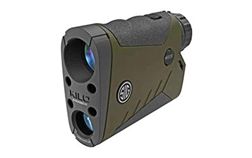 Sig Sauer Kilo2400 BDX Rangefinder