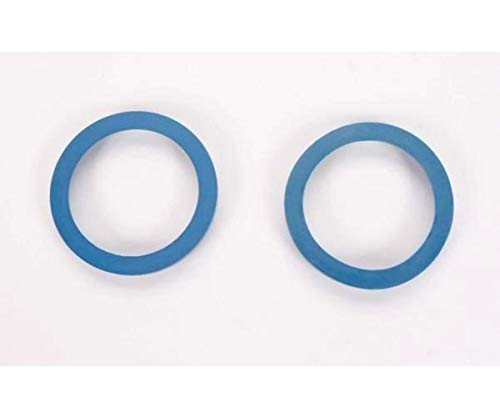 James Gasket Intake Manifold to Head Seal - Blue JGI-26995-97-X