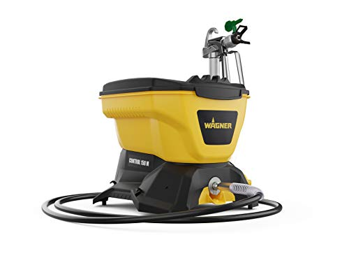 Wagner 2394313 Airless Control 150 M Paint Sprayer for Wall & Ceiling/Wood &...
