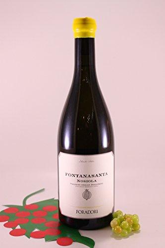 Fontanasanta Nosiola - 2018 - Foradori