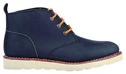 Dickies Herren Stiefel Napa Boot Charcoal Grey-40