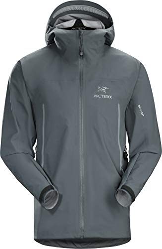 Price comparison product image Arc'teryx Zeta AR Jacket Men's (Neptune,  Medium)