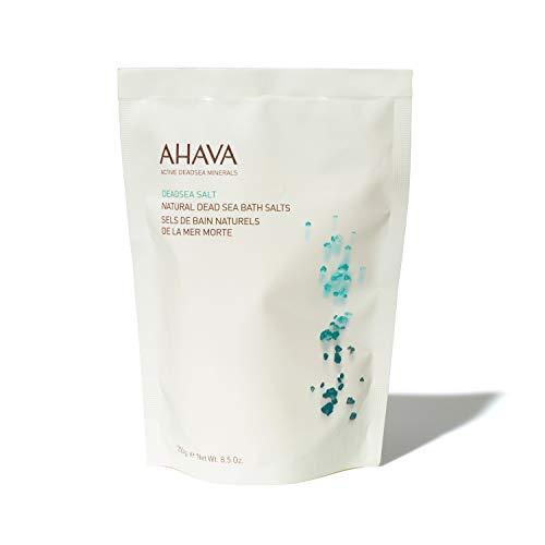 Ahava Deadsea Natural Bath Salt, 1er Pack (1x250 g)