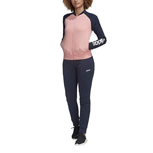 adidas WTS New Co Mark Chándal, Mujer